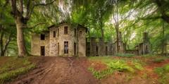 Haddo House.jpg (___INFINITY___) Tags: 6d aberdeen haddohouse architect architecture building canon darrenwright dazza1040 eos infinity ruin scotland