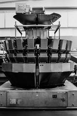 Cylinder II (johannfanger) Tags: object machine deisgn design factory stilllife monochrome