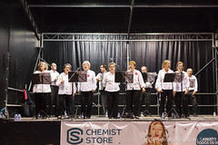 Festas Populares do Seixal (CMSeixal) Tags: coral flamingos grupo instrumental concerto festas populares seixal