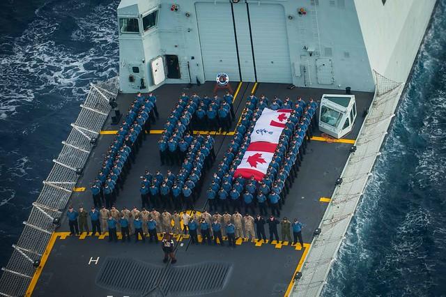 Happy Birthday Canada! / Bonne fête du Canada!