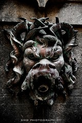 (SMB-PHOTOGRAPHIC) Tags: démon dia satan goutière gargoyle