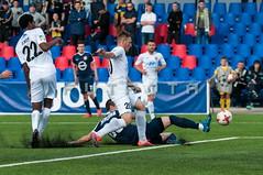 0107201718 (redzinanatol) Tags: futfota футфота football futbol soccer sport sigma100300mmf4ex футбол спорт
