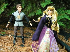 But I'm not suppose to talk to strangers... (Pablo Pacheco 85) Tags: princephillip sleepingbeauty princessaurora marycosta billshirley littlebriarrose brothersgrimm waltdisney charlesperrault