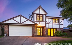 2 Hutchins Crescent, Kings Langley NSW