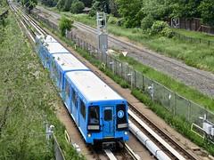 Toronto Transit Commission 3004 (YT   transport photography) Tags: ttc toronto transit commission icts marki scarborough