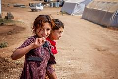Dohuk and Sinjar Mountain  (205 of 267) (mharbour11) Tags: iraq erbil duhok hasansham babaga bahrka mcgowan harbour unhcr yazidi sinjar tigris mosul syria assyria nineveh debaga barzani dohuk mcgowen kurdistan idp