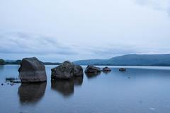Milarrochy Bay (Alec-Gibson) Tags: lochlomond scotland longexposure milarrochybay