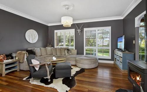 19 Stanley Avenue, Kurrajong Heights NSW