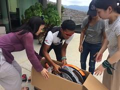 Build a Bike | Roche | Phuket 2017