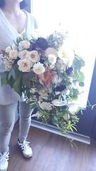 20170408_080751 (Flower 597) Tags: floralcrown ceremonyarch boutonniere corsage torontoweddingflorist weddingflowers weddingflorist centerpiece weddingbouquet flower597 bridalbouquet weddingceremony