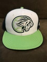 2017 Leones de Yucatán Alternate Hat (black74diamond) Tags: 2017 alternate hat leones de yucatán