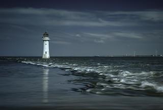 Black Rock Lighthouse   (Explored 9/7/17)