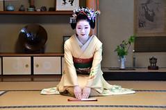 Maiko_20170528_22_2 (kyoto flower) Tags: eishoin temple tomitsuyu kyoto maiko 20170528 舞妓 栄摂院 富津兪 京都 tugumiyoshikawa