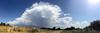Approaching Storm (boydechar) Tags: jordanriverparkway approachingstorm thunderhead