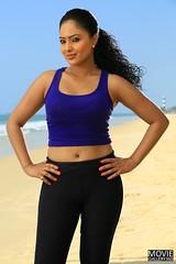 Indian Actress NIKESHA PATEL Hot Sexy Images Set-1 (69)