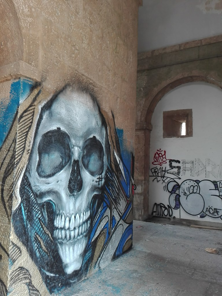 Bateria 7 arrábida lupan59 tags lupan59 arrabida bateria7 setubal graffiti
