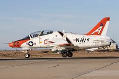 CO's jet (KRIV Photos) Tags: 165472 a100 boeing elcentro t45goshawk tw1 usnavy