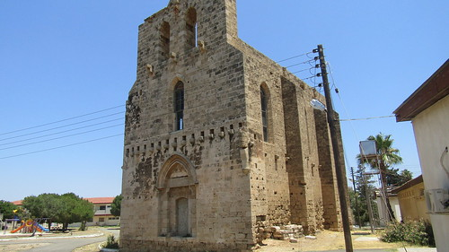 St Anne church, Famagusta