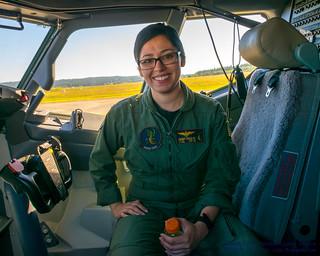 Lt. Summer Gonzalez