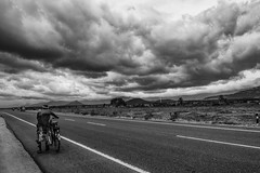 Clouds @ Theni (Well-Bred Kannan (WBK Photography)) Tags: wbkphotography theni blackandwhite monochrome monotone travelphotography incredibleindia d750 nikon24120mmf4edvr indianvillage clouds monsoon westernghats sky taminadu wind roads