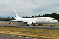 B-1597 (sabian404) Tags: b1597 ruili airlines boeing 737800 b738 737 cn 60464 ln 6446 boeingfield bfi kbfi