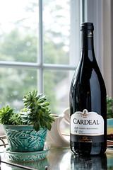 Cardeal Wine (Pamela Greer) Tags: portugal wineawesomeness fujixt2 wine wines