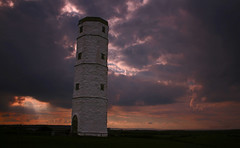Old Light House (Pikingpirate1) Tags: old light house flamborough east coast
