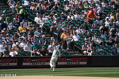 Kyle Seager (budonian) Tags: houstonastros kyleseager mariners safecofield seattlemariners baseball seattle washington unitedstates us