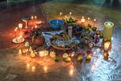 Cosmovisión Maya (ruimc77) Tags: nikon d810 nikkor afs 1835mm f3545g ed cosmovisión cosmovision maya cosmovisão cosmovisao maia yucatán yucatan méxico mexico cerimonia cerimônia cerimony food comida cosecha colheita vela candle