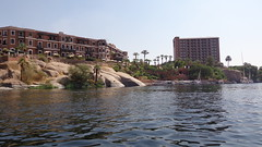 Old Cataract Hotel (Rckr88) Tags: old cataract hotel oldcataracthotel aswan egypt hotels resort resorts buildings building architecture africa travel travelling water waves wave reflection reflections reflectionsofthenile nileriverupperegypt upperegypt upper nubia nile nileriver thenileriver