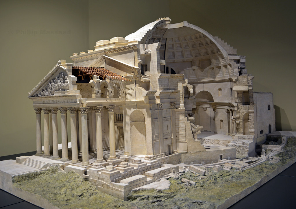 The world 39 s best photos of miniature and nikon flickr for Miniature architecture