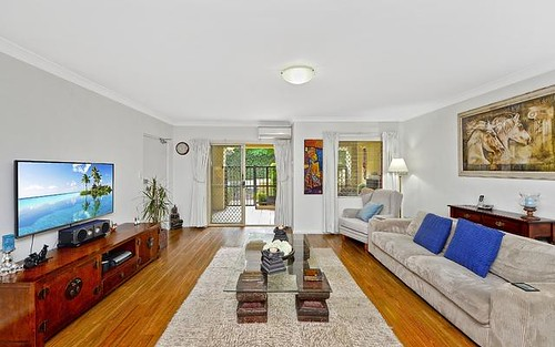 16/7-11 Bridge Rd, Homebush NSW 2140