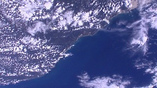 ISS_HD_20170703. Ceara state. North of Brazil