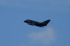 G-FRAF (sauliusjulius) Tags: gfraf dassaultbreguet fan jet falcon e fa20 295 l2j 4009c9 fra fr aviation cobham ghost eysa sqq siauliai lithuania