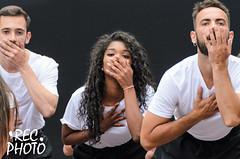 shhhh! (Alba RJ) Tags: danza dansa dance baile ball silencio silenci silence expresión expression