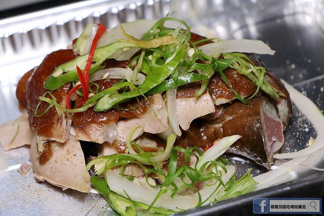 台北東區聚餐宵夜餐廳皇上吉饗極品唐風燒肉025