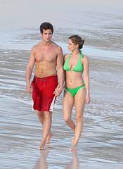 75954_Kelly_Brook_Bikini_Carribean_10_122_974lo (antoniusbudyono10) Tags: greenbikini redswimtrunks boardshorts ocean beach water lovedup caribbean