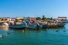 Algarve 2013 (122) (ludo.depotter) Tags: 2013 algarve boot kust olhao riaformosa