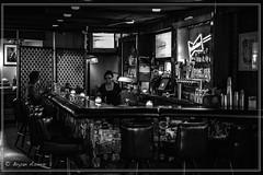 Jimmy Hendrix (Canters Deli Bar) (bryanasmar) Tags: ngc leica m246 502 blackandwhite bw la canters deli bar