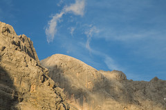 expo-8254 (ernst.scherr) Tags: grã¼n adamekhütte gosau dachstein salzkammergut gletscher schnee natur mondaufgang mondlicht sonnenuntergang alpen pflanzen