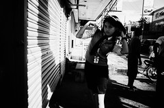 (Meljoe San Diego) Tags: meljoesandiego ricoh ricohgr gr streetphotography street candid monochrome philippines streetlife