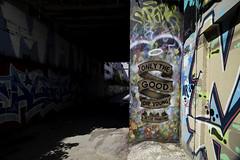 Memorial (aerojad) Tags: eos canon 80d dslr 2017 city urban art artinpublicplaces streetart publicart mural murals graffiti vacation travel wanderlust graffitialley toronto canada vibrant colorful