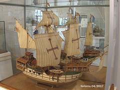 Almería. Roquetas. 22 Museo del Mar.CR2 (ferlomu) Tags: almeria andalucia barco ferlomu maqueta roquetasdemar