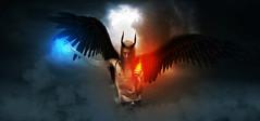 Kress IsMe (Kress IsMe) Tags: darkangel themagicians kressisme celestial darkart fallenangel illusionist lucifer magician sorcery lucifermorningstar luciferdevil lucifersupernatural