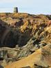 2310 Industrial archeology at Parys Mountain open cast copper mine (Andy - Busyyyyyyyyy) Tags: coppermine mmm mynyddparys ooo opencastmine parysmountain ppp shootaboot