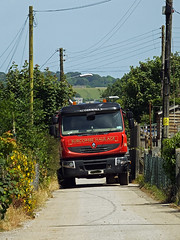 2 (Cornishcarolin. Problems posting thanks xxx) Tags: cornwall penryn lorries