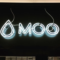 Absolutely incredible first week at MOOHQ - am so excited for next week (after a very long nap!) #friendly #welcoming #pixelrules