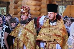 049. The Feast of All Saints of Russia / Всех святых Церкви Русской 18.06.2017