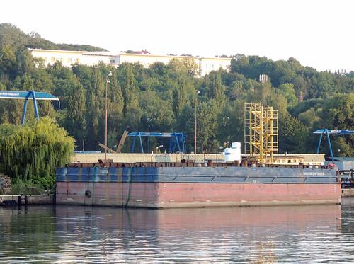 Maritime-Shipyard III
