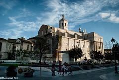 Catedral de Valladolid -2